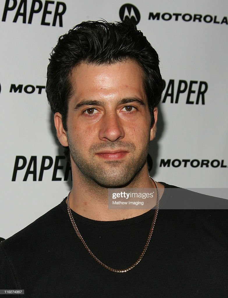 PAPER Magazine & Motorola Present the Beautiful People Party West -  Arrivals