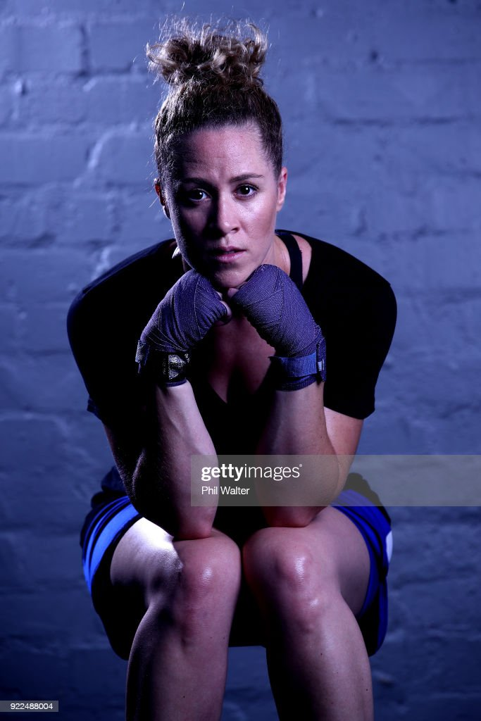 New Zealand Commonwealth Games Boxing Team Announcement : News Photo