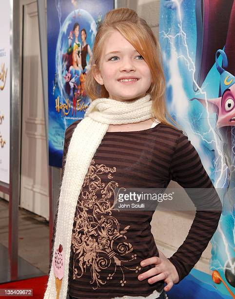 Troy Green during Los Angeles Premiere of LionsGate's 'Happily N'Ever After' Hosted by the Hot Moms Club at The Mann Festival Theater in Westwood...
