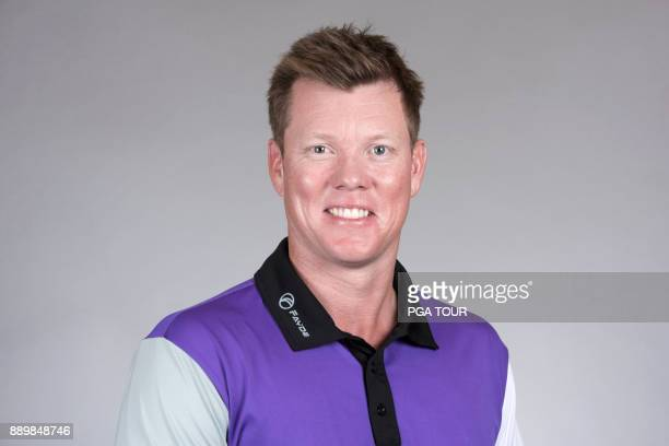 Troy Kennedy current official PGA TOUR headshot