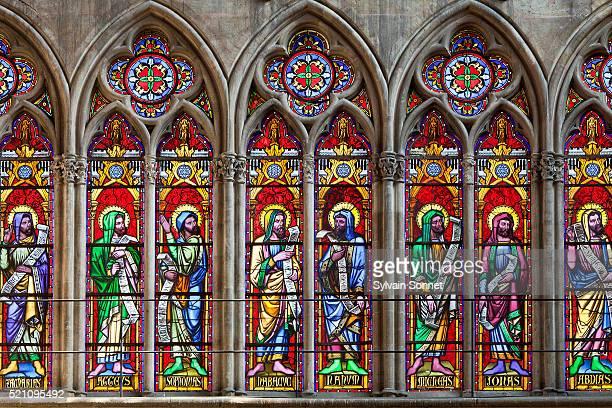Troyes, Saint-Pierre-et-Saint-Paul Cathedral