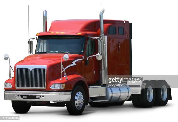 Truck Cab