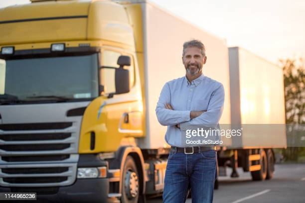 truck driver - truck driver stock pictures, royalty-free photos & images