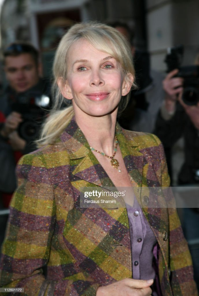 The Old Vic Fundraiser - VIP Lunch - Arrivals