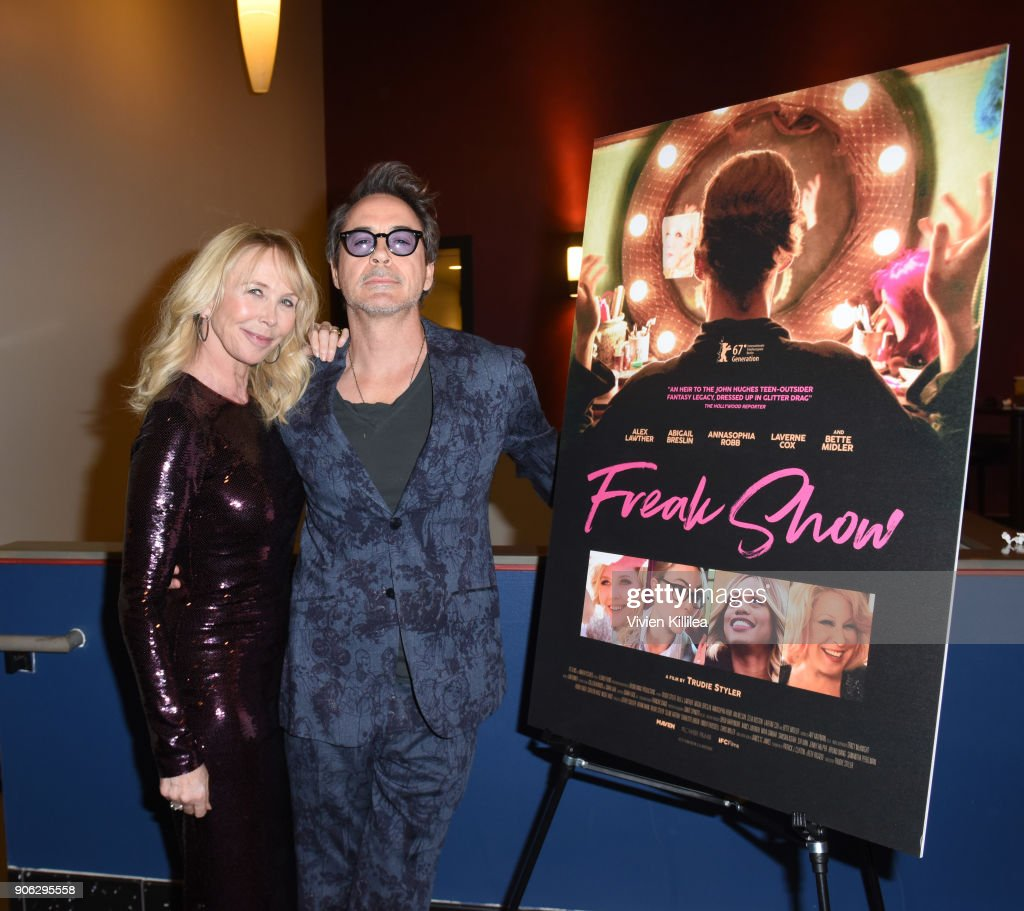FREAK SHOW - LA Special Screening