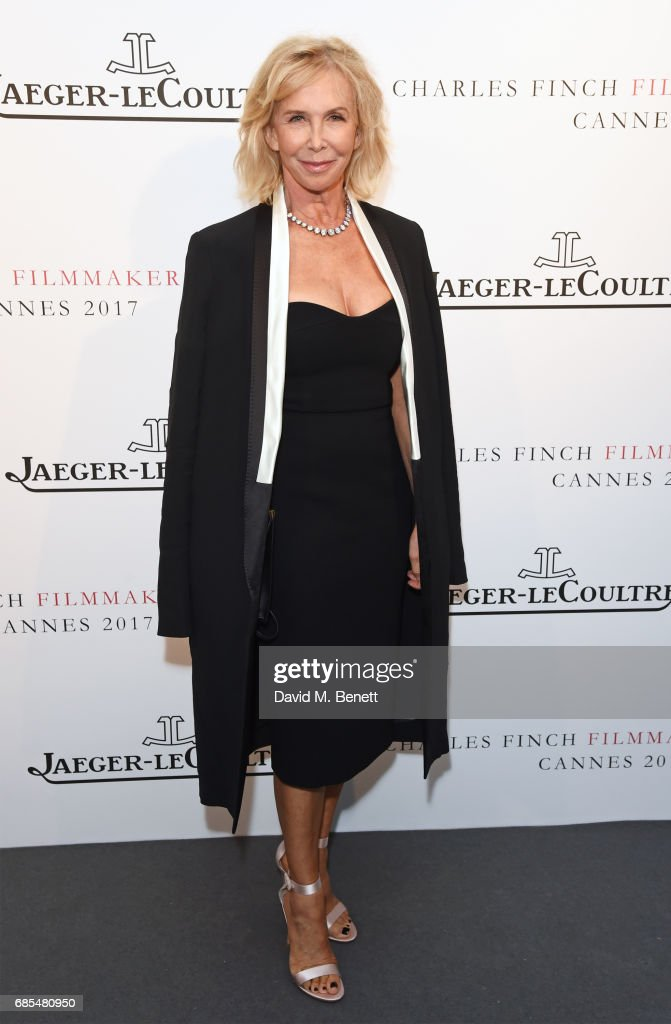 Charles Finch Hosts The 9th Annual Filmmakers Dinner with Jaeger-LeCoultre - VIP Arrivals