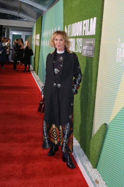 "GBR: ""Western Stars"" European Premiere - 63rd BFI London Film Festival"