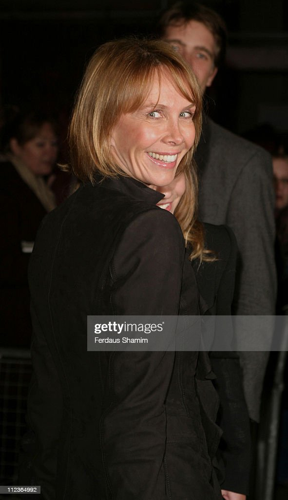 """The Singing Detective"" Gala Premiere - Arrivals"