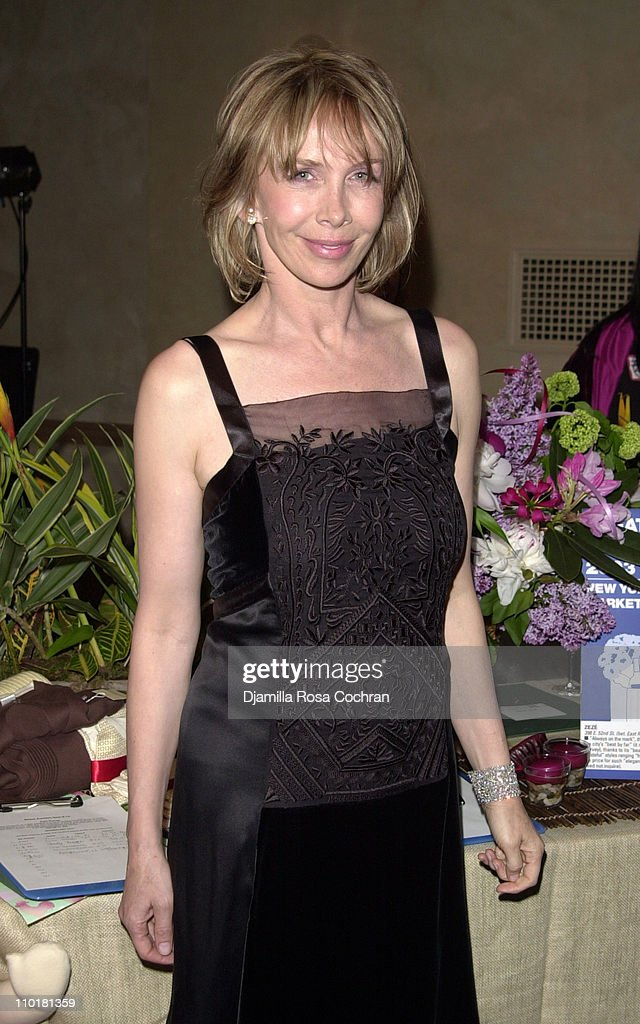 Tru Gems Rainforest - Us Benefit Sponsored By Piaget To Honor Trudie Styler