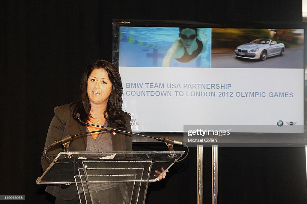 BMW Performance Team - Press Conference : ニュース写真