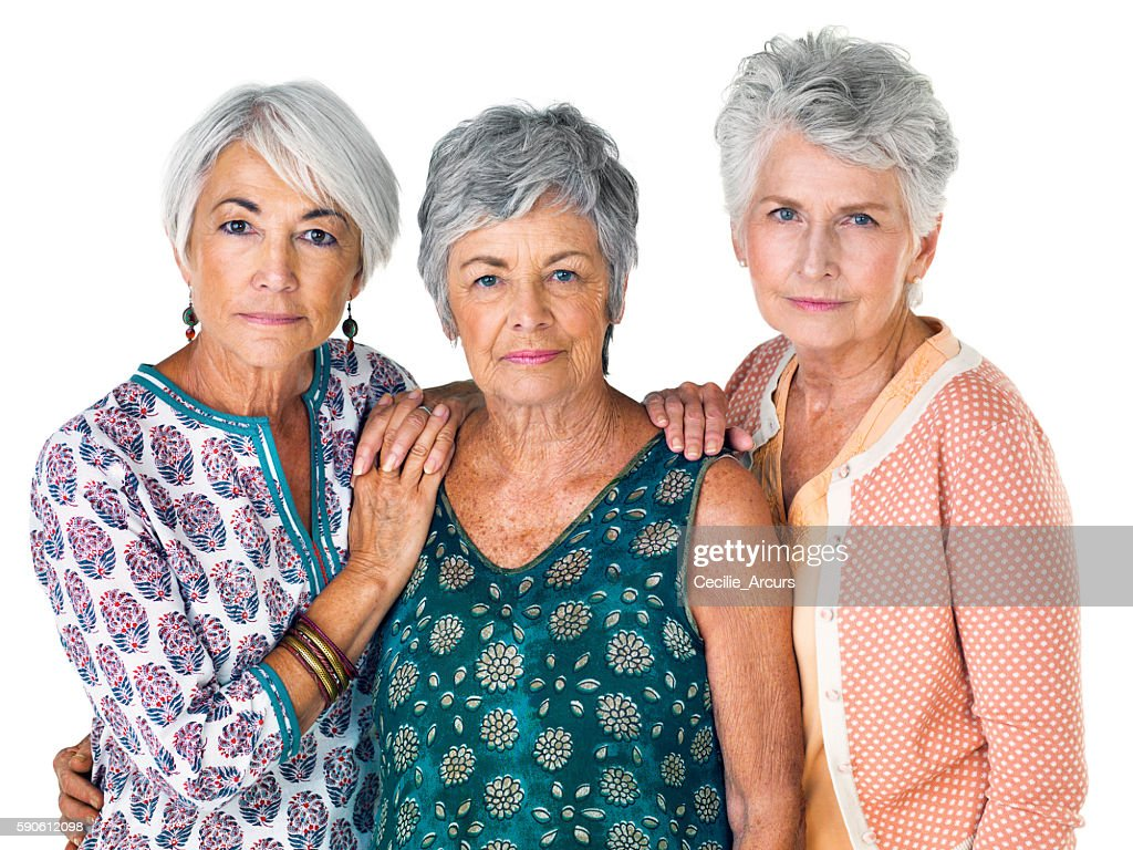 True Friendship Stands The Test Of Time Stock Photo Getty Images