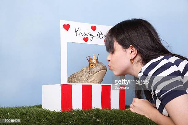 True Love's ersten Kuss