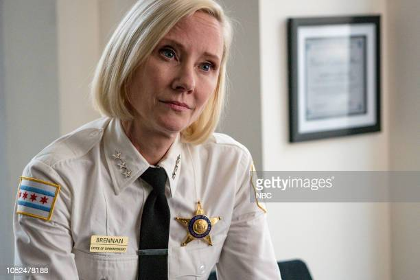 D True or False Episode 606 Pictured Anne Heche as Katherine Brennan
