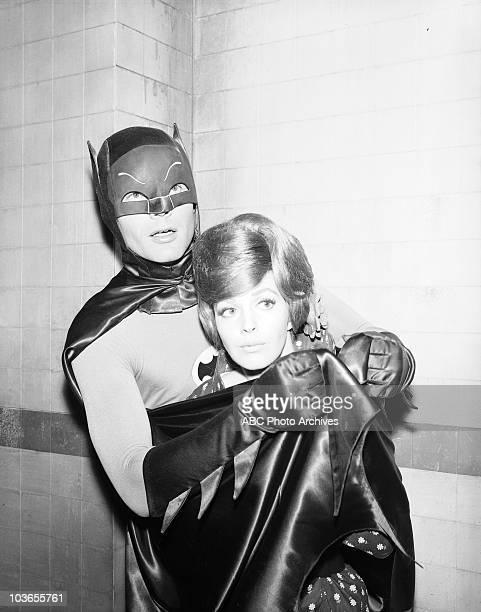 BATMAN True or False Face Airdate March 9 1966 ADAM