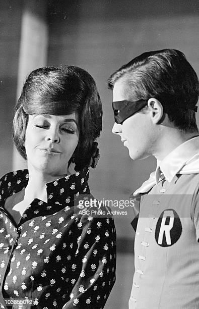 BATMAN True or False Face Airdate March 9 1966 MYRNA