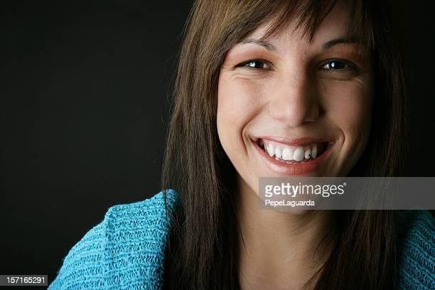 Verdadeiro sorriso