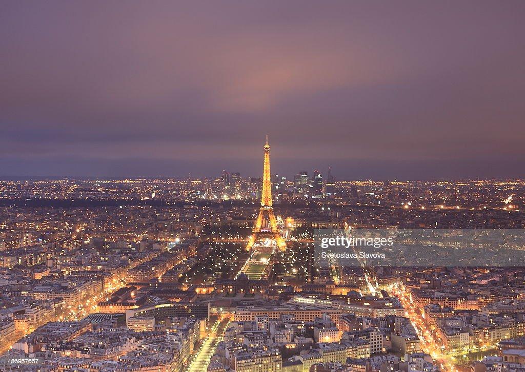 Bright Lights, Big City! : News Photo