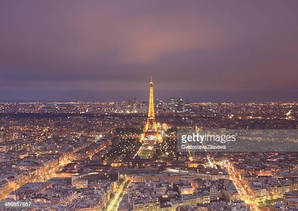 Truly magnificent Paris