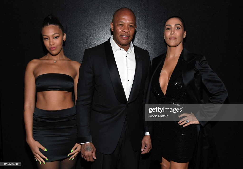 Tom Ford AW20 Show - Cocktail Reception : News Photo