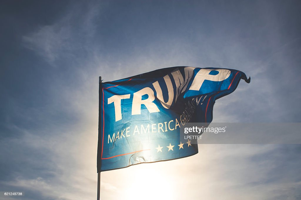 Trump : Stock-Foto