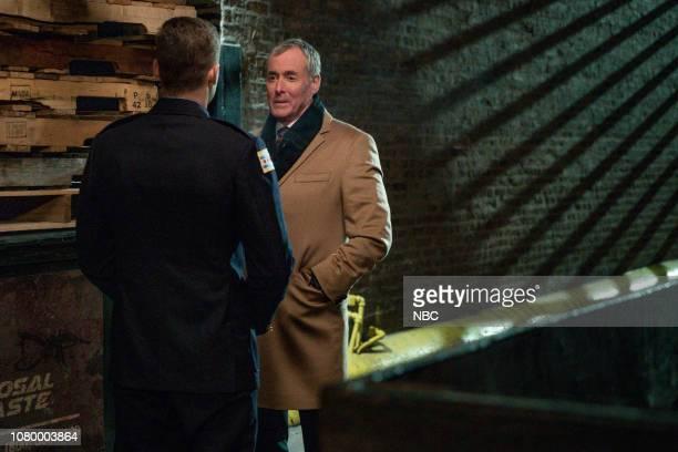 D Trust Episode 611 Pictured John C McGinley as Brian Kelton