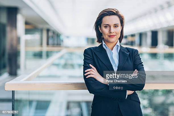 trust in our business - secretary stock photos and pictures
