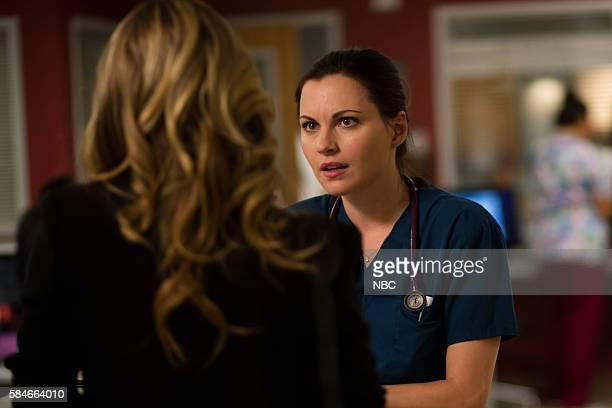 SHIFT 'Trust Issues' Episode 311 Pictured Jill Flint as Dr Jordan Alexander