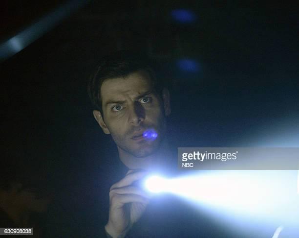 "Trust Me Knot"" Episode 602 -- Pictured: David Giuntoli as Nick Burkhardt --"