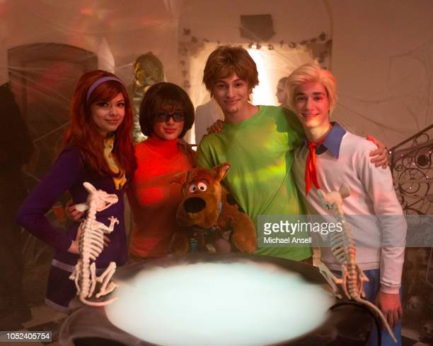 HOUSEWIFE 'Trust Me' When Taylor decides she wants to go to a Halloween party Greg and Katie disagree on whether or not Taylor can be trusted Oliver...