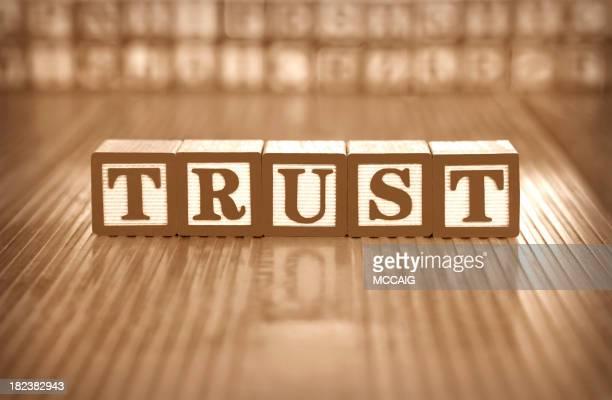 trust (n ° 14 de série