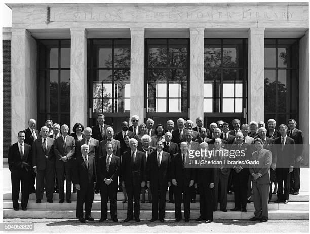 Trustees Sheridan R Champlin Bloomberg Michael R Civiletti Benjamin R Offit Morris W Richardson William C Tanenbaum Morris Levi Robert H Clark A...