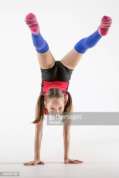 try to repeat - leotard stock photos and pictures