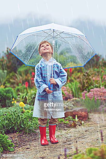 Trying to find the source of the rain