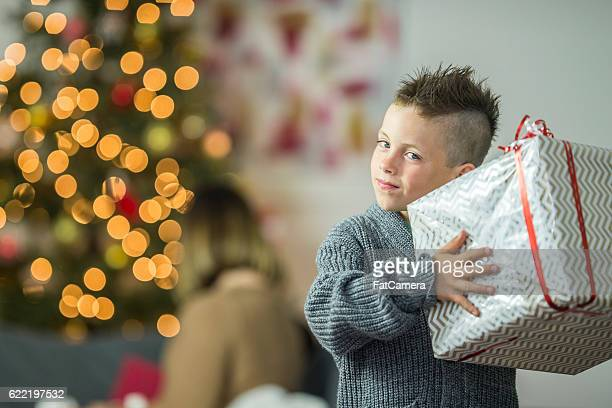 Trying to Guess a Present