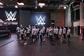 cologne germany tryout talents at wwe