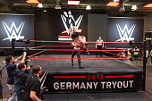 cologne germany tryout talents compete at