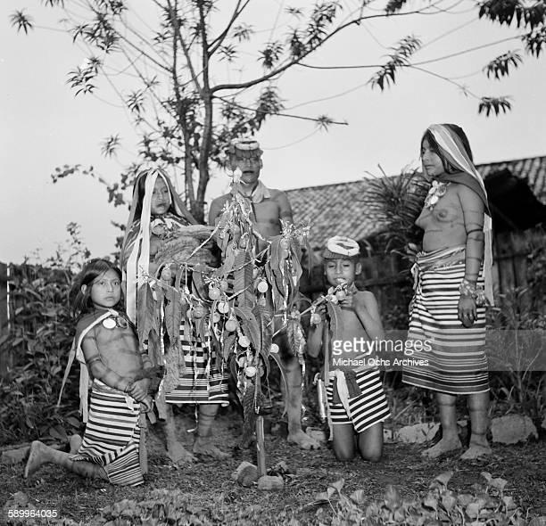 60 Fotos E Imgenes De Gran Calidad De Nude Tribal Women - Getty Images-9317
