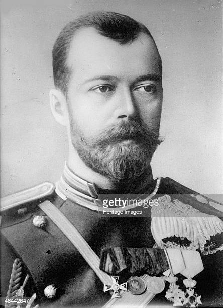 Tsar Nicholas II of Russia 1914 Nicholas succeeded his father Alexander III as Emperor of Russia in 1894 He was forced to abdicate after the Russian...