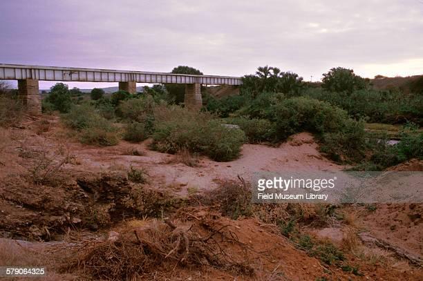 Tsavo bridge