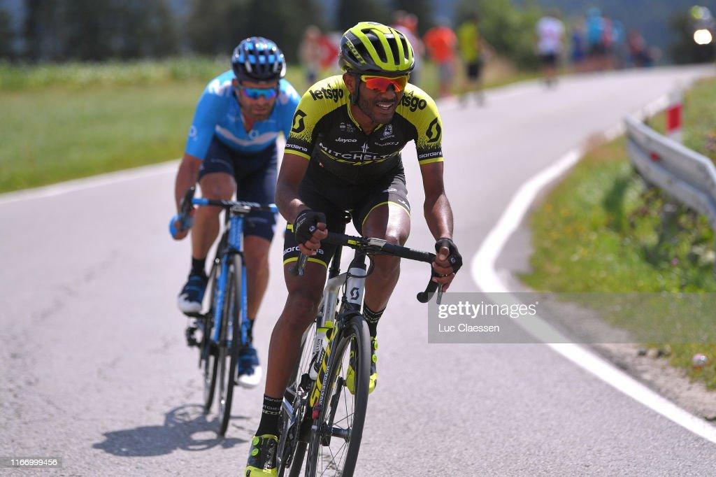 76th Tour of Poland 2019 - Stage Seven : Foto di attualità