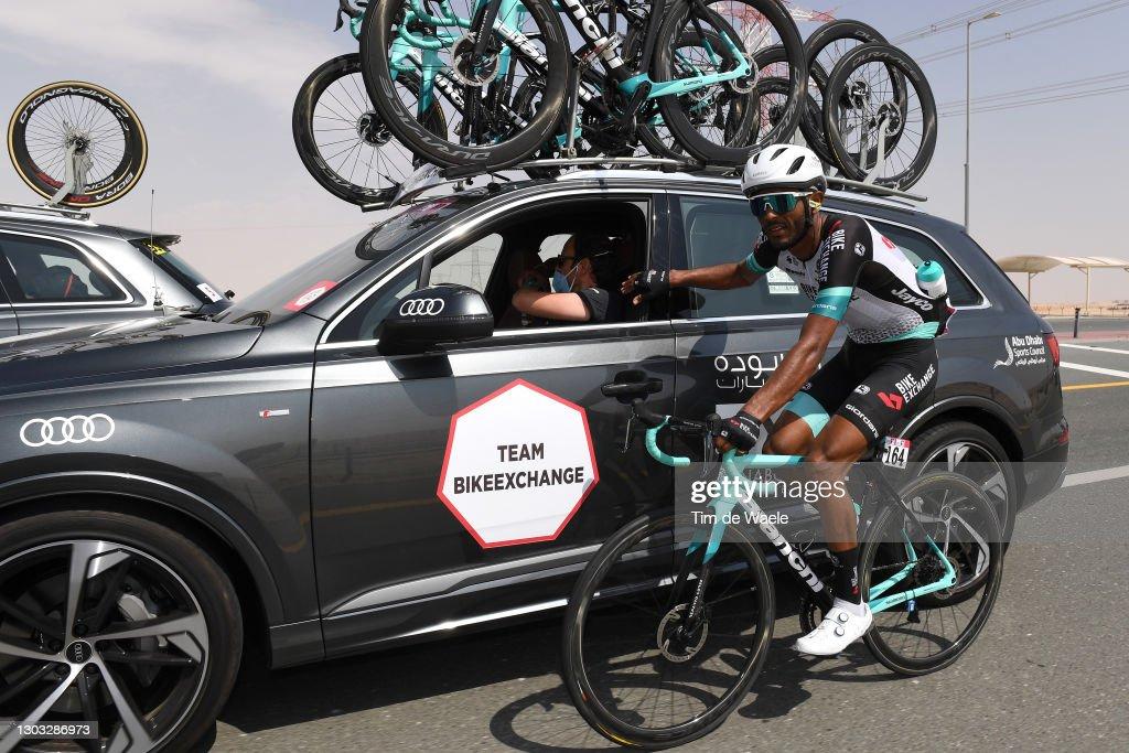 3rd UAE Tour 2021 - Stage 1 : ニュース写真