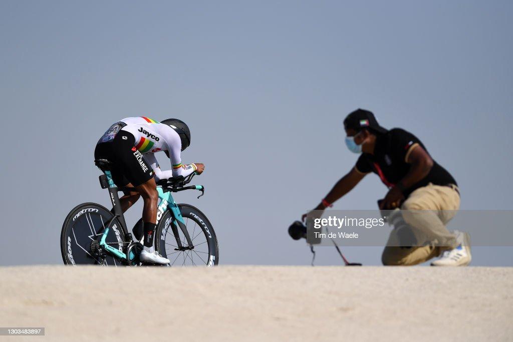 3rd UAE Tour 2021 - Stage 2 : ニュース写真