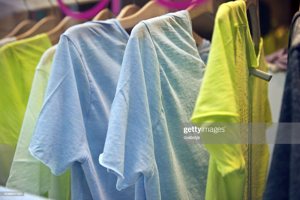 t-shirt : Stock Photo