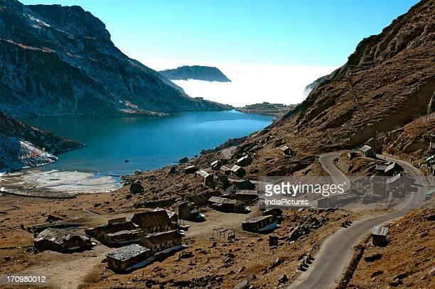 Tsomgo Lake Gangtok Sikkim India