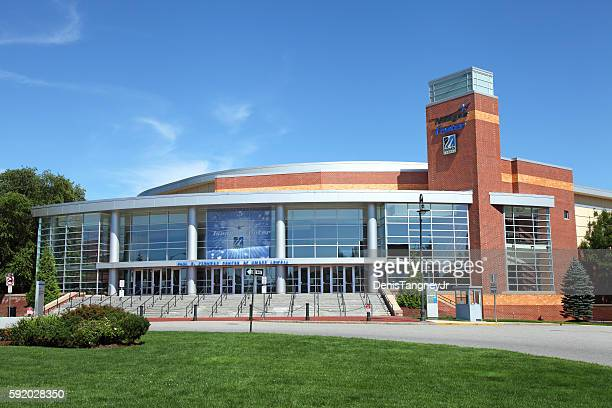 tsongas center at umass lowell - lowell massachusetts stock pictures, royalty-free photos & images