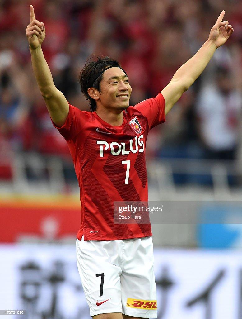 Urawa Red Diamonds v FC Tokyo - J.League : News Photo