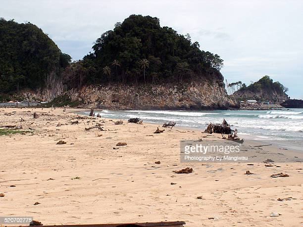tsunami power - tsunami aceh stock photos and pictures