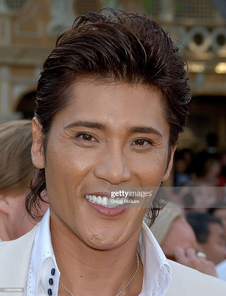 """""""Pirates of the Caribbean: At World's End"""" World Premiere - Arrivals : ニュース写真"""