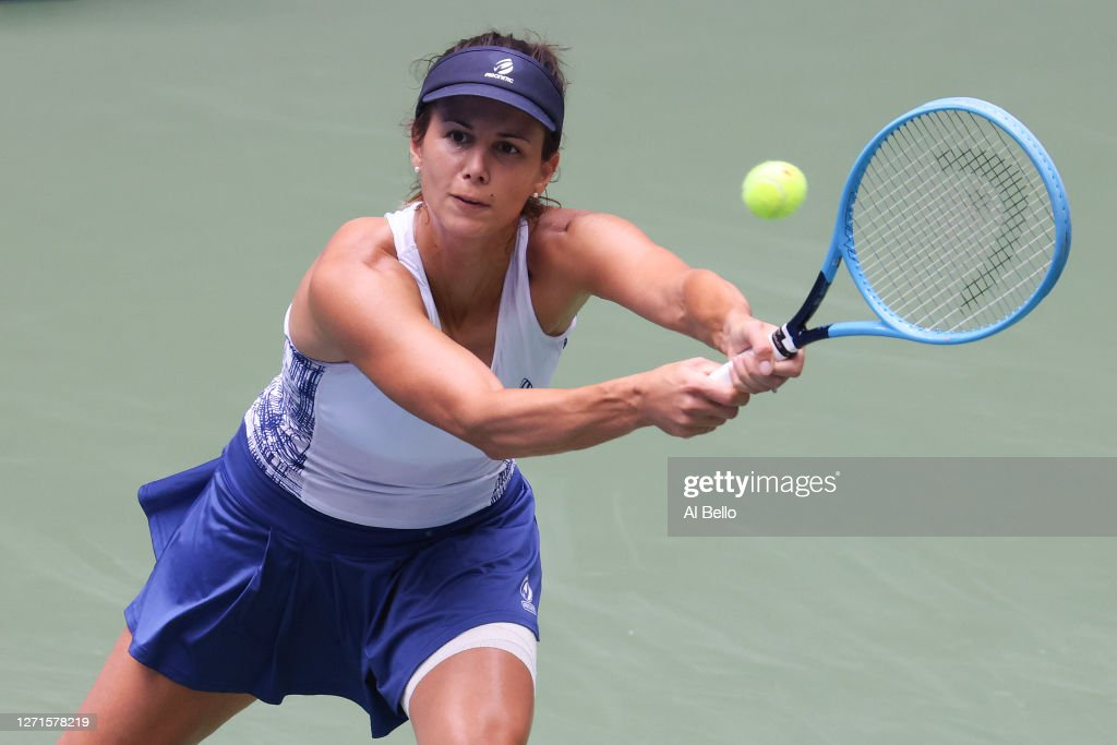 2020 US Open - Day 10 : News Photo