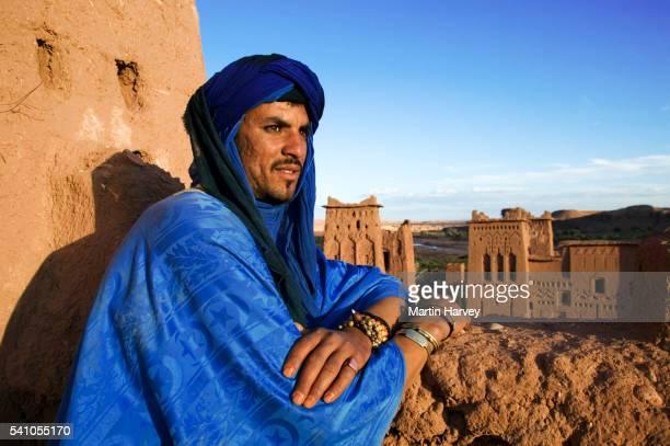 tuareg man - tuareg tribe stock pictures, royalty-free photos & images
